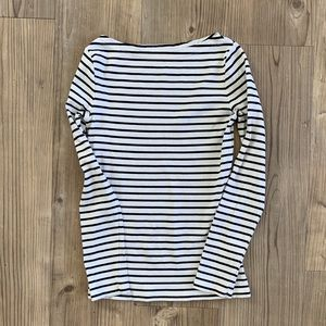 Boden Striped Sweater